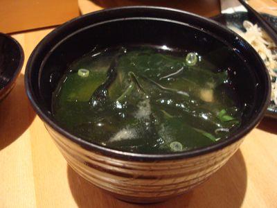 勝博殿8_海帶味噌湯.JPG