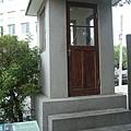 台中放送局9_衛哨亭.JPG