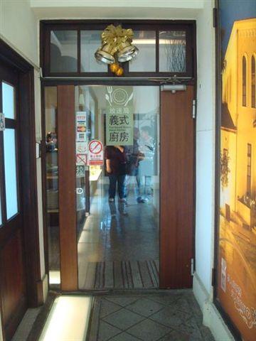 放送局義式廚房2_餐廳門.JPG