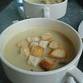 放送局義式廚房餐點3_玉米濃湯.JPG