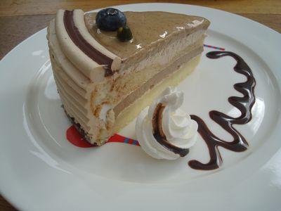 親親我的家餐10_伯爵紅茶蛋糕.JPG