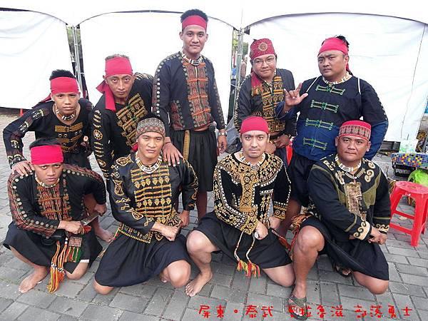 10吾拉魯滋部落勇士