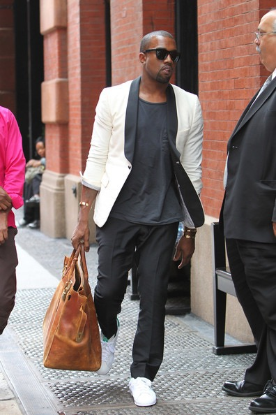 Kanye_West_Band_of-_Outsiders_Shawl_Collar_Dinner_Jacket_Adidas_Originals_Stan_Smith_Sneaker-2