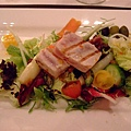 沙拉-碳烤鮪魚生菜沙拉.JPG