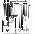 心理測驗-迷宮