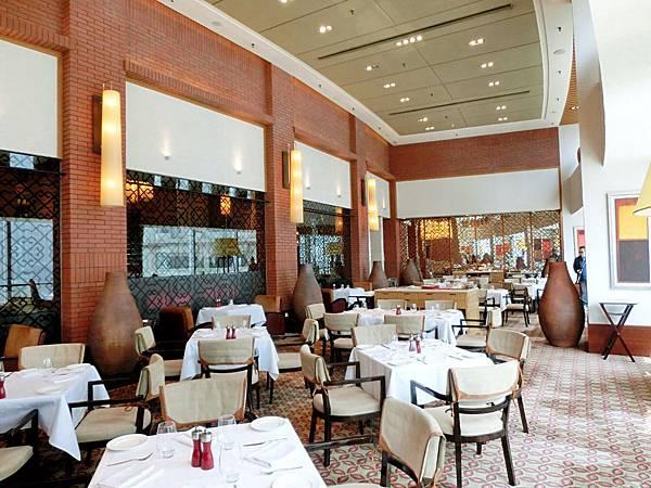 圖21 青島香格里拉達芬奇義大利餐廳