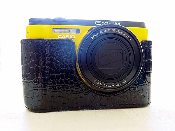 圖3 我的卡西歐ZR1200相機