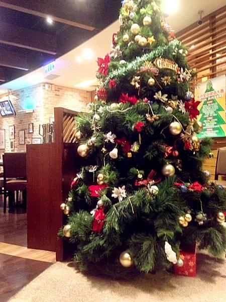 圖6 讓人喜樂的聖誕樹
