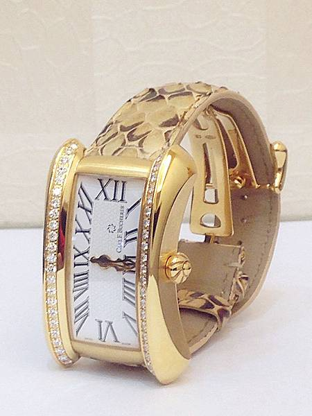 圖7 找到心裡的腕錶