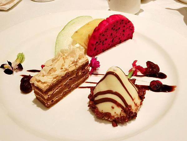 圖14 紅廚特式甜點