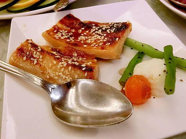 圖11 蓬萊邨的味噌魚
