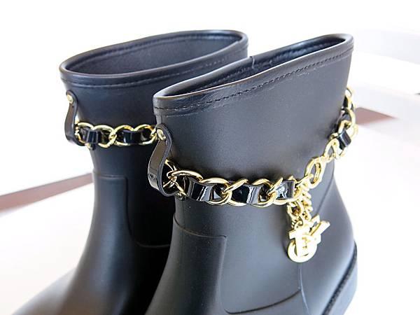 圖9 我的雨靴