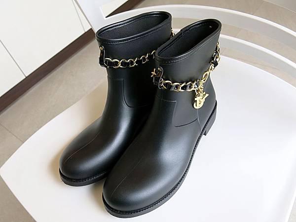 圖10 我的雨靴