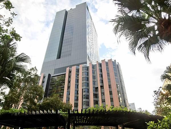 圖10 Hotel ICON外觀