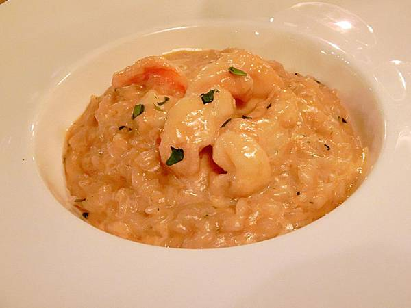 圖29 SABATINI的小龍蝦義大利飯