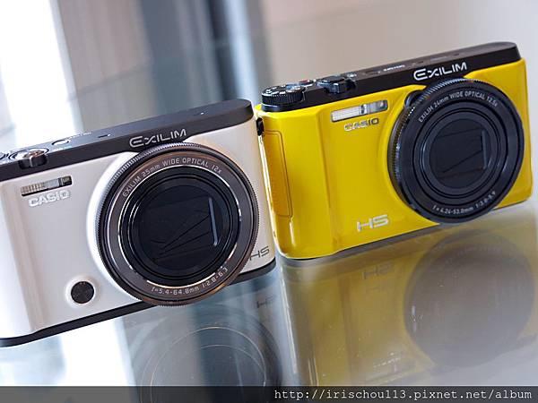 圖1 我的白色ZR3500&黃色ZR1200.JPG