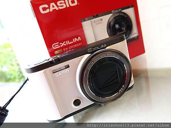 圖3 我新買的Casio ZR3500.JPG