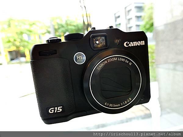 圖2 我的Canon G15(ZR3500拍攝).JPG