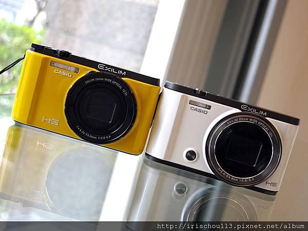 圖13 我的黃色ZR1200&白色ZR3500.JPG