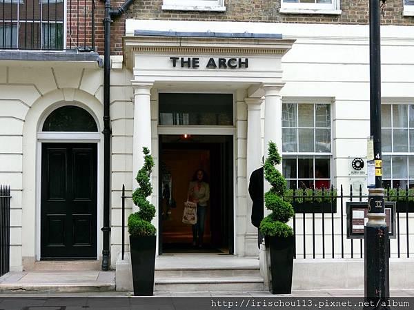 圖2 The Arch London外觀.jpg