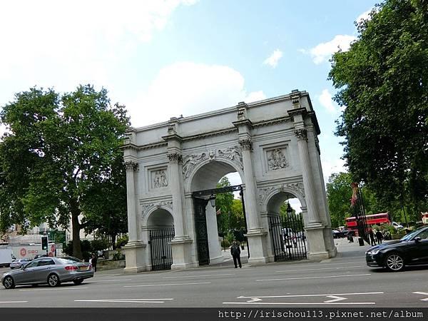 圖19 大理石拱門Marble Arch.jpg
