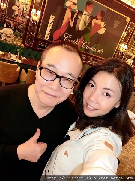 圖26 我和咪呢在咖啡廳.JPG