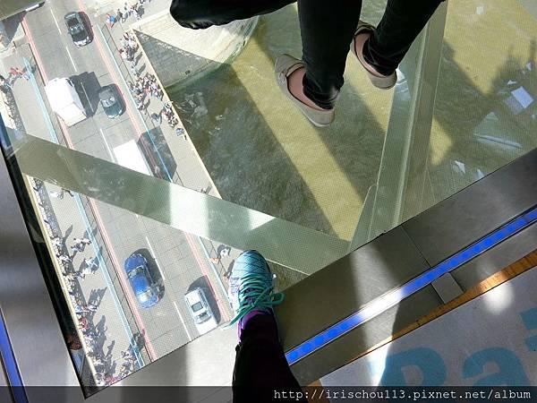 圖30 倫敦塔橋最高處.jpg
