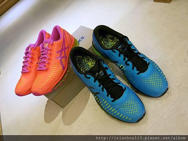 圖1 亞瑟士限量運動鞋.jpg