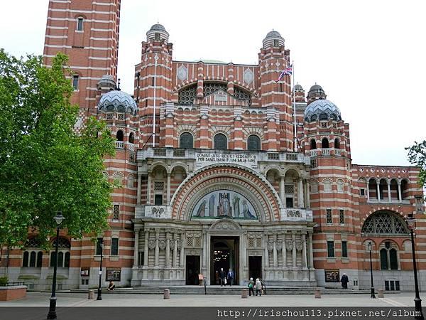 圖38 西敏大教堂外觀.jpg
