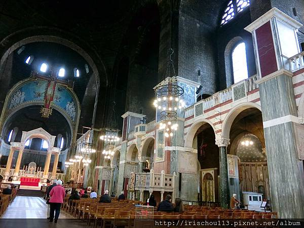 圖44 西敏大教堂內觀.jpg