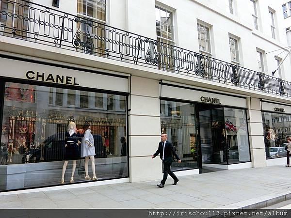 圖48 新龐德街的CHANEL專賣店.jpg