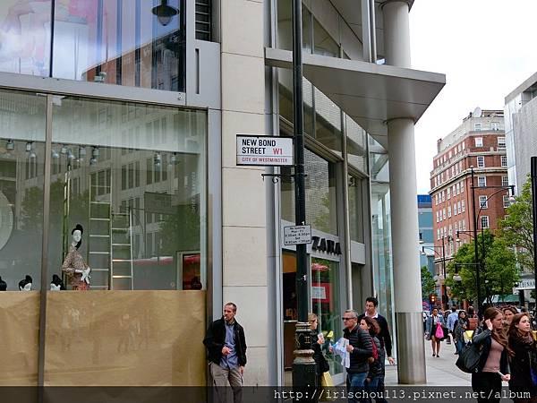 圖56 新龐德街指示牌.jpg