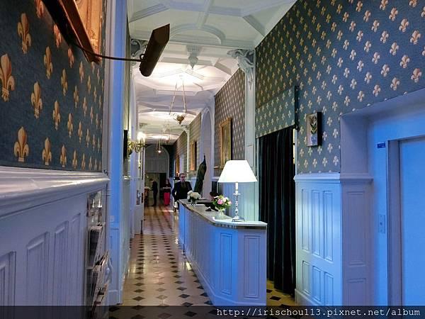 圖15 古堡酒店的Lobby.jpg