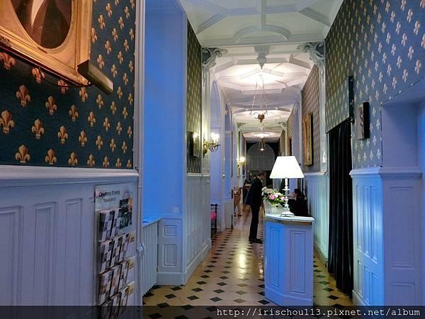 圖16 古堡酒店的Lobby.jpg