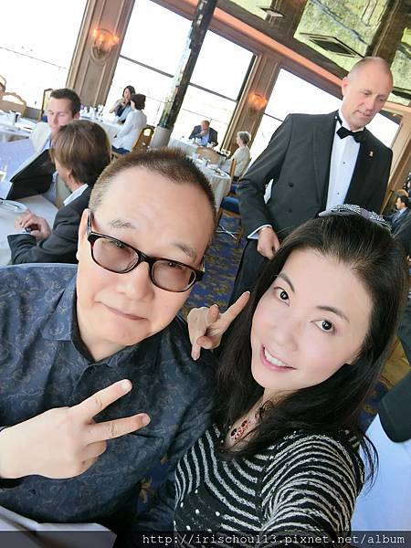 圖16 我和咪呢在銀塔餐廳.JPG