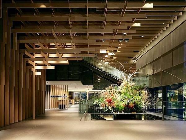 圖11 東京國會東急酒店(本圖取自Hotels.com)