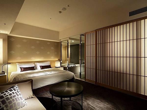 圖12 東京國會東急酒店(本圖取自Hotels.com)