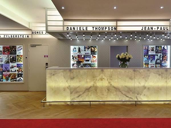 圖4-1補 巴黎123酒店(本圖取自Hotels.com)