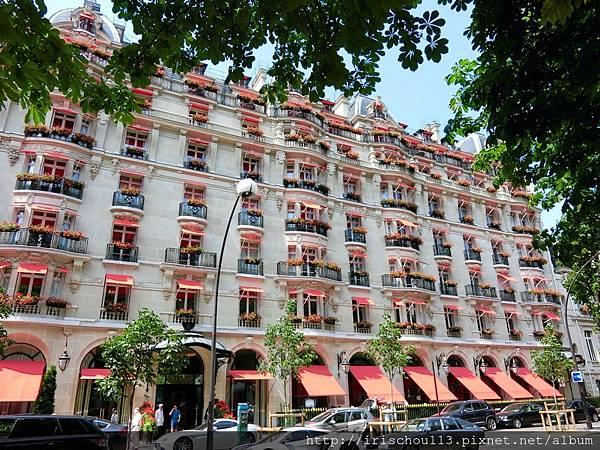 圖2 巴黎雅典娜酒店.jpg