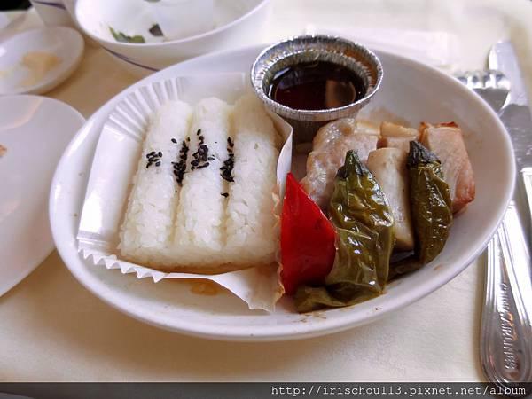 圖28 11月8日華航CI017空中餐.jpg
