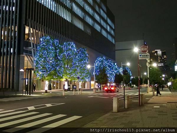 圖18 道路左邊是國會東急酒店.jpg