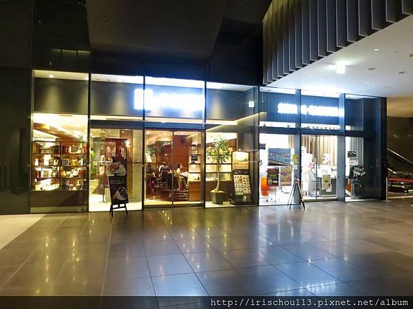 圖25 酒店B1有7-11&上島咖啡店.jpg