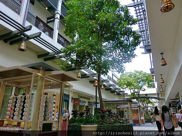 圖7 ALA MOANA商場內觀.jpg