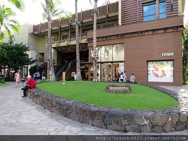圖10 夏威夷卡KALAKAUA大街.jpg