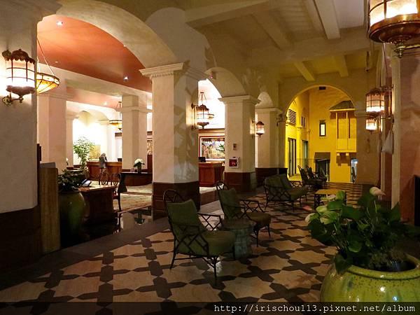 48) 夏威夷皇家酒店Lobby.jpg