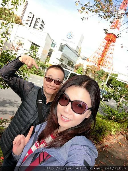 6)我和咪呢在東京鐵塔.jpg