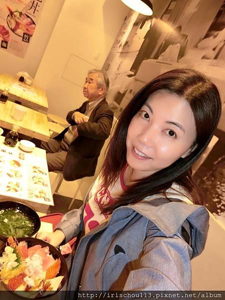16)我在「秋山」餐廳.jpg