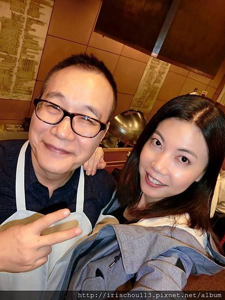 P14)我和咪呢在「天國」餐廳.jpg