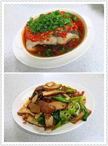 圖2 口口香的剁椒魚與臘味合.jpg