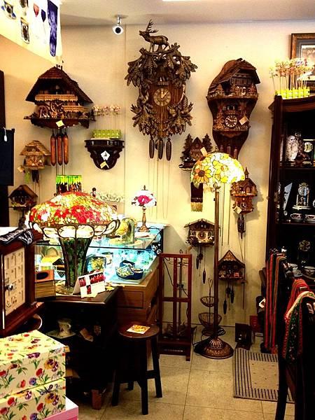 P4)莊敬路上的咕咕鐘專賣店.JPG